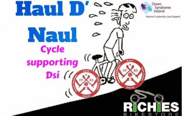 Haul D Naul