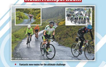 Mount Leinster Challenge