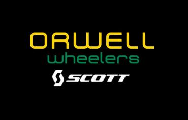 Orwell Wheelers Randonée